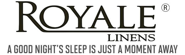 Royale Linens