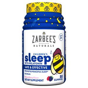 Zarbee's