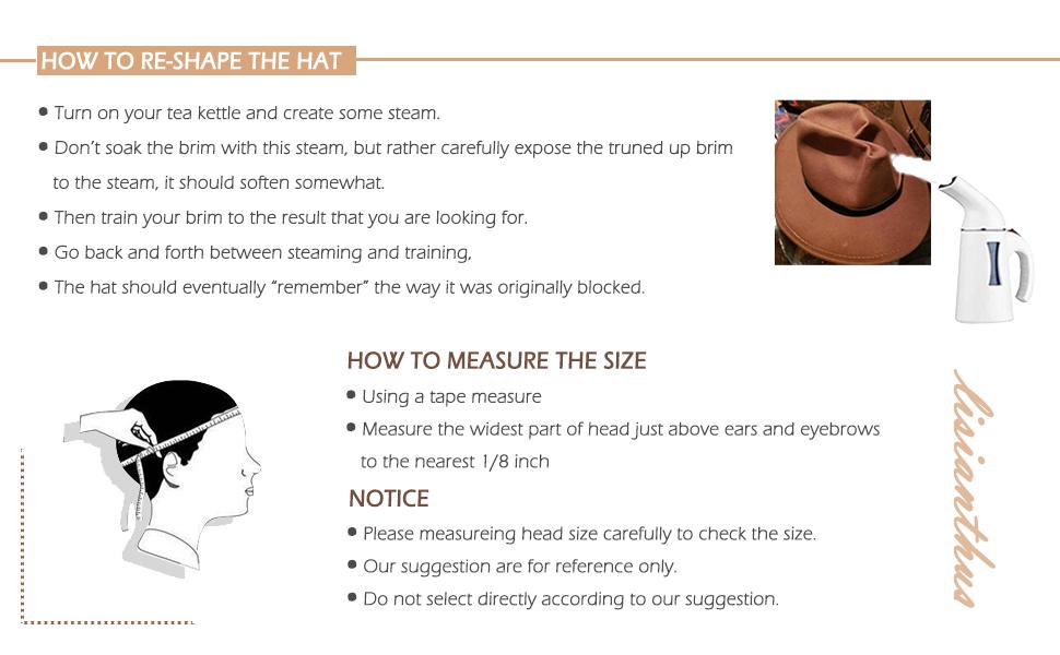fashion fedora hat women