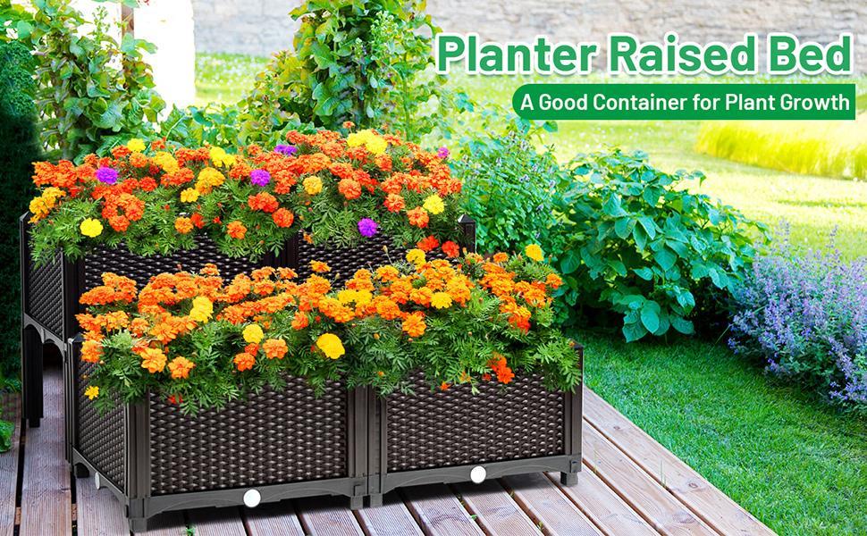 planter Raised Bed