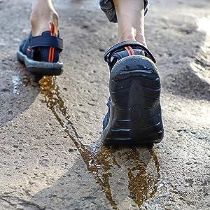 hiking sandals