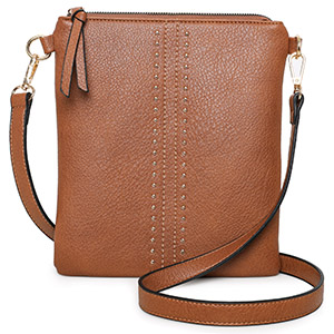 crossbody bag leather bag