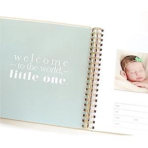 baby memory book pregnancy journal baby books