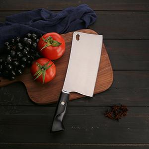 bone chopper cleaver knife chopping knife asian knife chinese knife