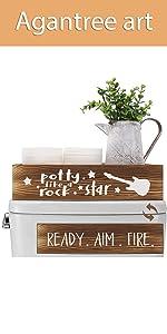 Ready Aim Fire amp;amp; Potty Like A Rock Star