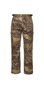 Scent Blocker Shield Series Fused Cotton Pants