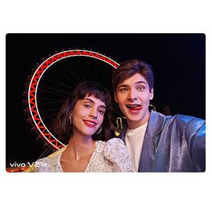 32MP Super Night Selfie