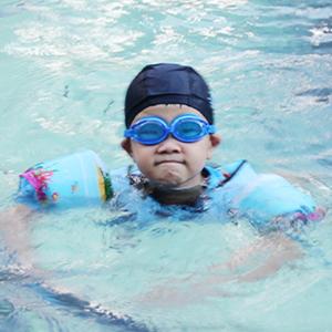baby swim vest