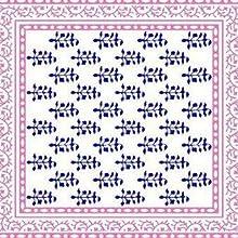 dabu batik printing block print