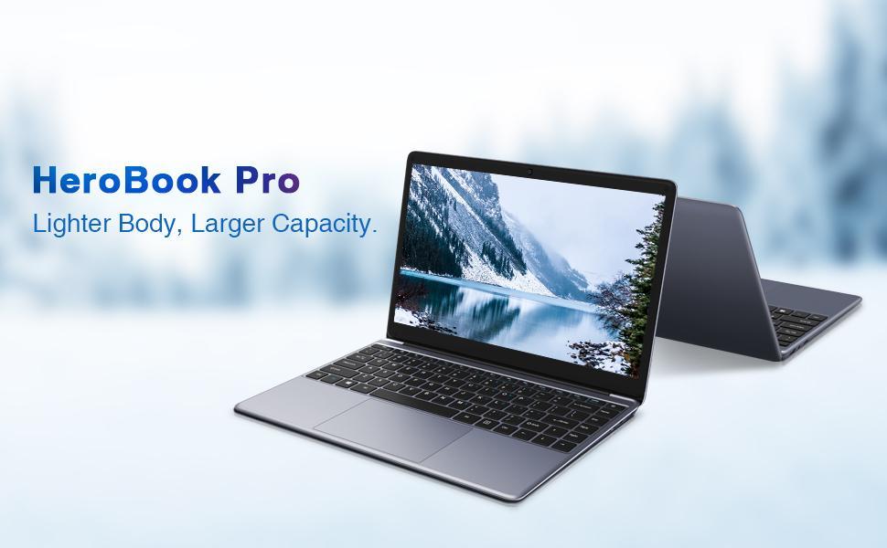 CHUWI HeroBook Pro Laptop