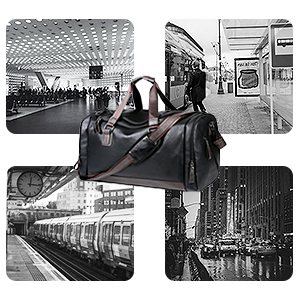 duffle bag for different occasions