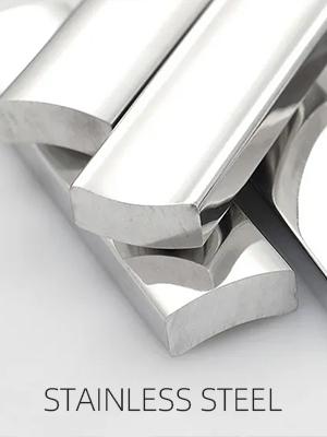 Metal floor drain