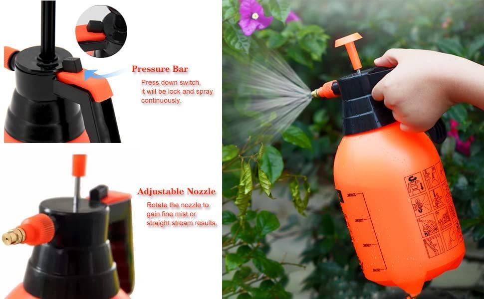 SPN-BFCE Lawn Sprinkler