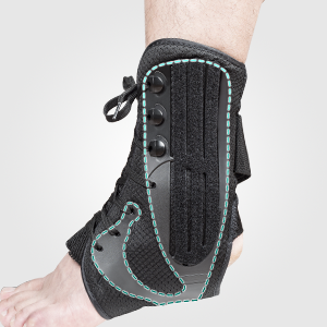 ankle brace for women and men