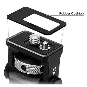Rubber Cushion