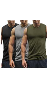 mens workouot tank tops