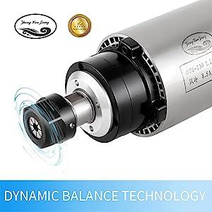 dynamic balance technology