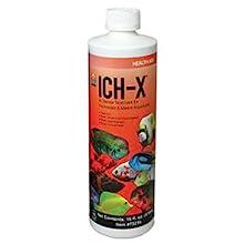 Aquarium Solutions Ich-X Health Aid