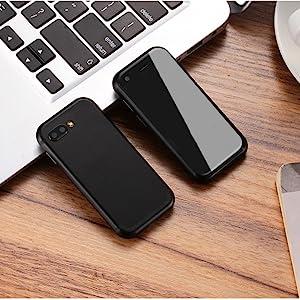Super Small Mini Smartphone 3G Dual SIM Mobile Phone 1GB