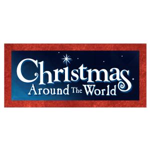 Jim Shore Heartwood Creek Christmas Around the World Logo