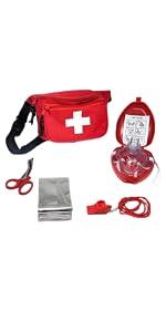 Lifeguard CPR Kit