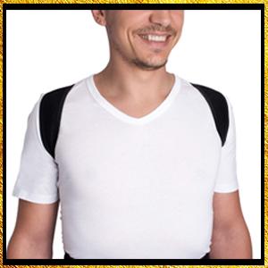Detail- shoulder strap