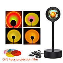 Color Light Projector