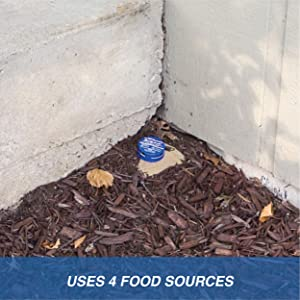 Uses 4 Food Sources