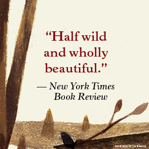 half wild and wholly beautiful, NYT book review