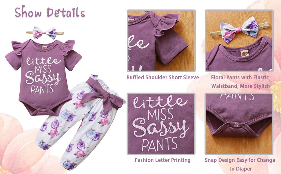 baby girl clothes summer