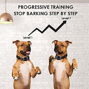 shock bark collar dog bark collar no bark collar