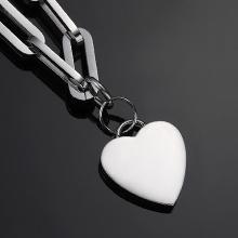 heart bracelet for women girls