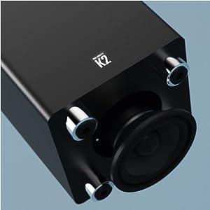 K2 Wireless Sub
