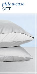 hotel sheets direct pillowcase set