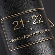 2021 2022 diary