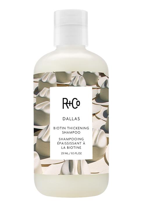 Dallas Shampoo Comp Chart
