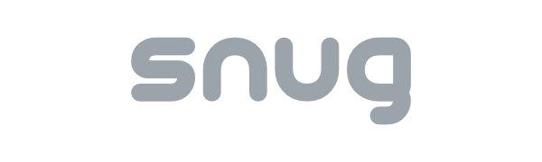 snug ear protection logo