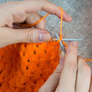 Gekleurd katoenen touw voor kunst en ambachten