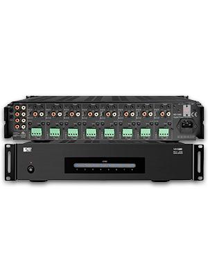 MX1680 Stack