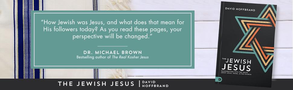 The Jewish Jesus David Hoffbrand