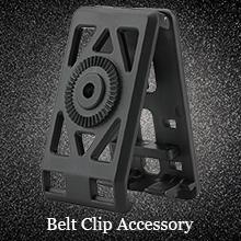 Belt Clip Attachment