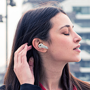 Hybrid Active Noise Cancelling