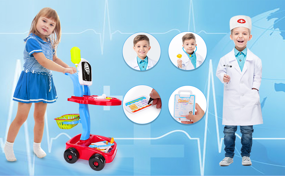doctor cart kit