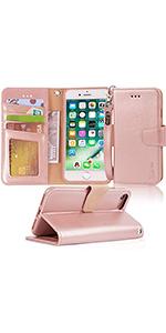 iPhone 7 8 Plus Flip Case