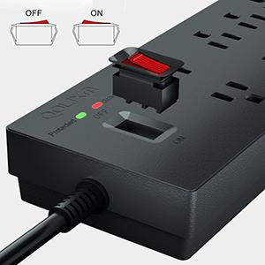 automatic swith power