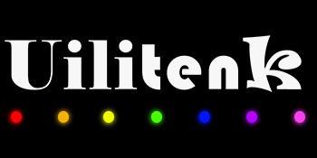 Uilitenk logo
