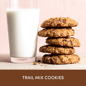 Photo of Trail Mix Cookies