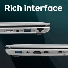 Rich Interface