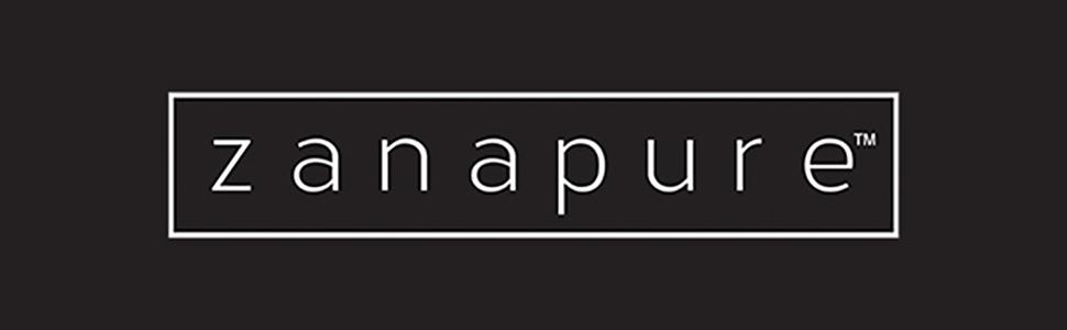 Zanapure Brand Logo