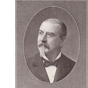 Albert Schoenhut - the founder